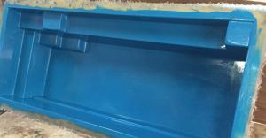 A New Above Ground Pool Imagine Fiberglass Pools